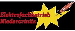 Elektrofachbetrieb Niedercrinitz